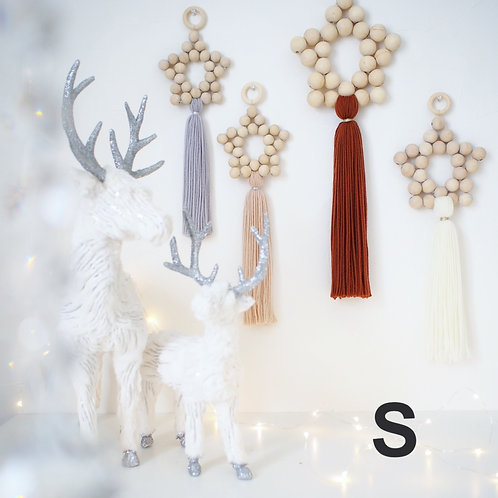 Star Tapestry  - S -