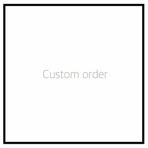 T・Hsama order