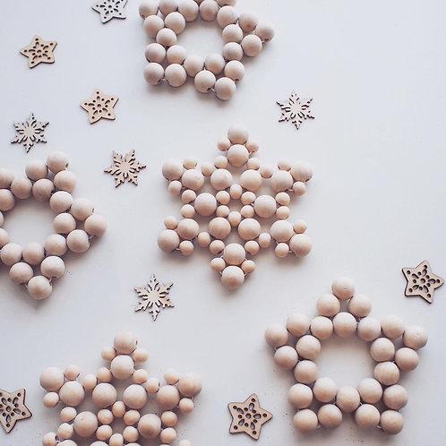 Christmas Ornament  5pieces