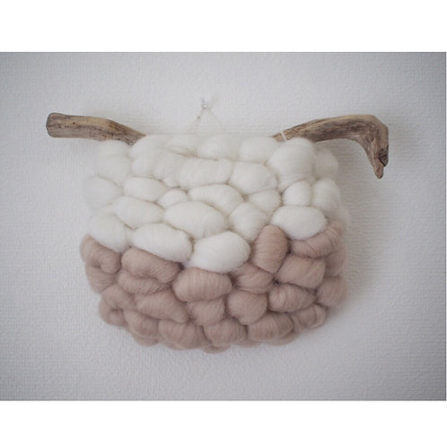 Fluffy collection S -bicolor-