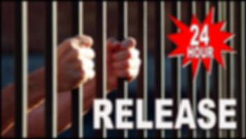 Bail Bond Release