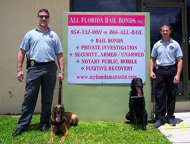 All Florida Bail Bonds