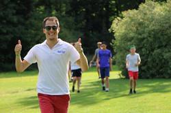 best summer camp europe