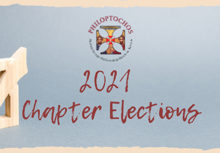 2021 Philoptochos Chapter Election of Board Members & Officers