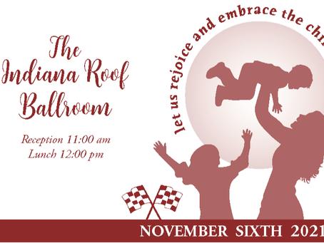 2021 Children's Medical Fund Luncheon Grand Raffle- Get your tickets now