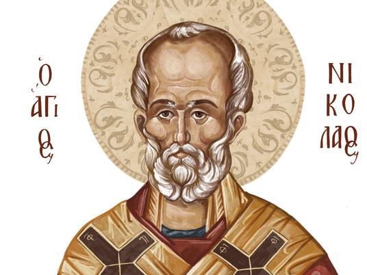 Renewed Effort for Saint Nicholas Shrine - Click to donate!