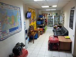Сервисный центр Техстар