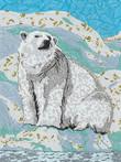 Hilaire l'ours polaire