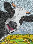 Eustache la vache