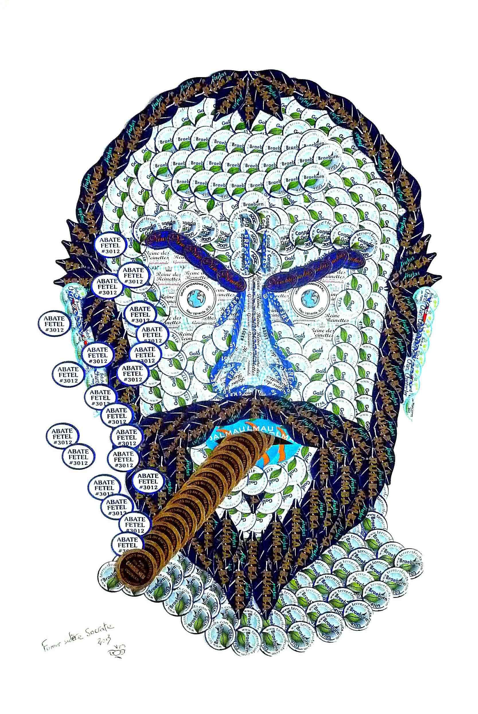 Fumer sidère Socrate
