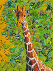 Olaf la Girafe