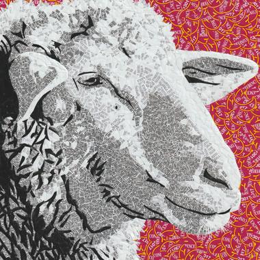 Riton le mouton