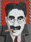 Groucho must go on