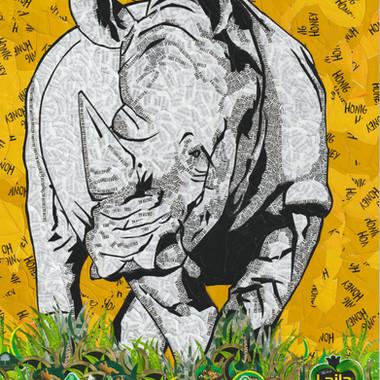 Lino le Rhino