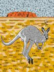 Andrew le kangourou