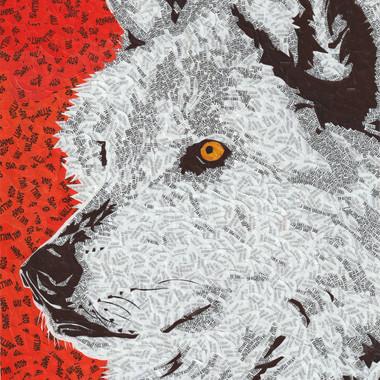 Jean-Loup le loup