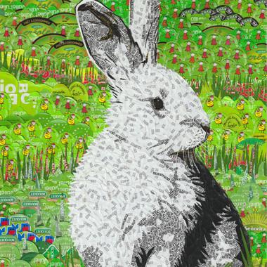 Crépin le petit lapin