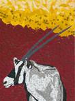 Félix l'oryx