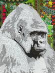 Marie-Camille le Gorille