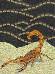 Hilarion le scorpion