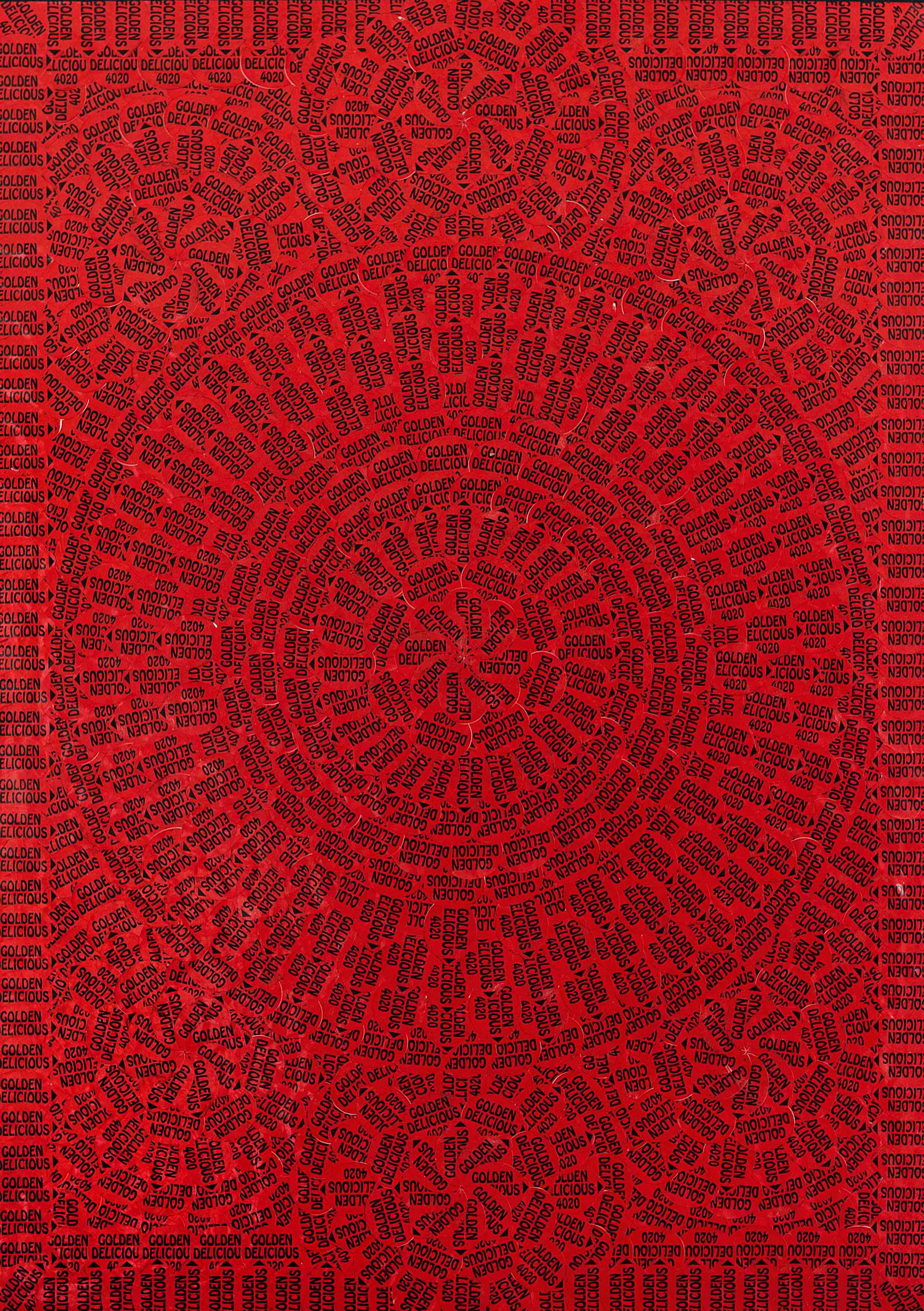 Moyen tapis rouge