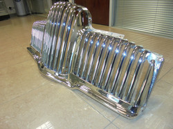 FX GRILLE