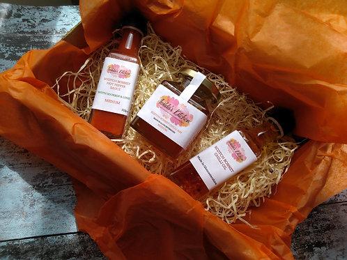Small Hamper Gift Box
