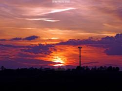 sunset 02292016