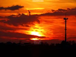 sunset 02242016