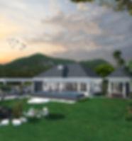 House Type C | BaanThai Pool Villa, Hua Hin