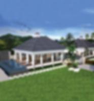 House Type B | BaanThai Pool Villa, Hua Hin