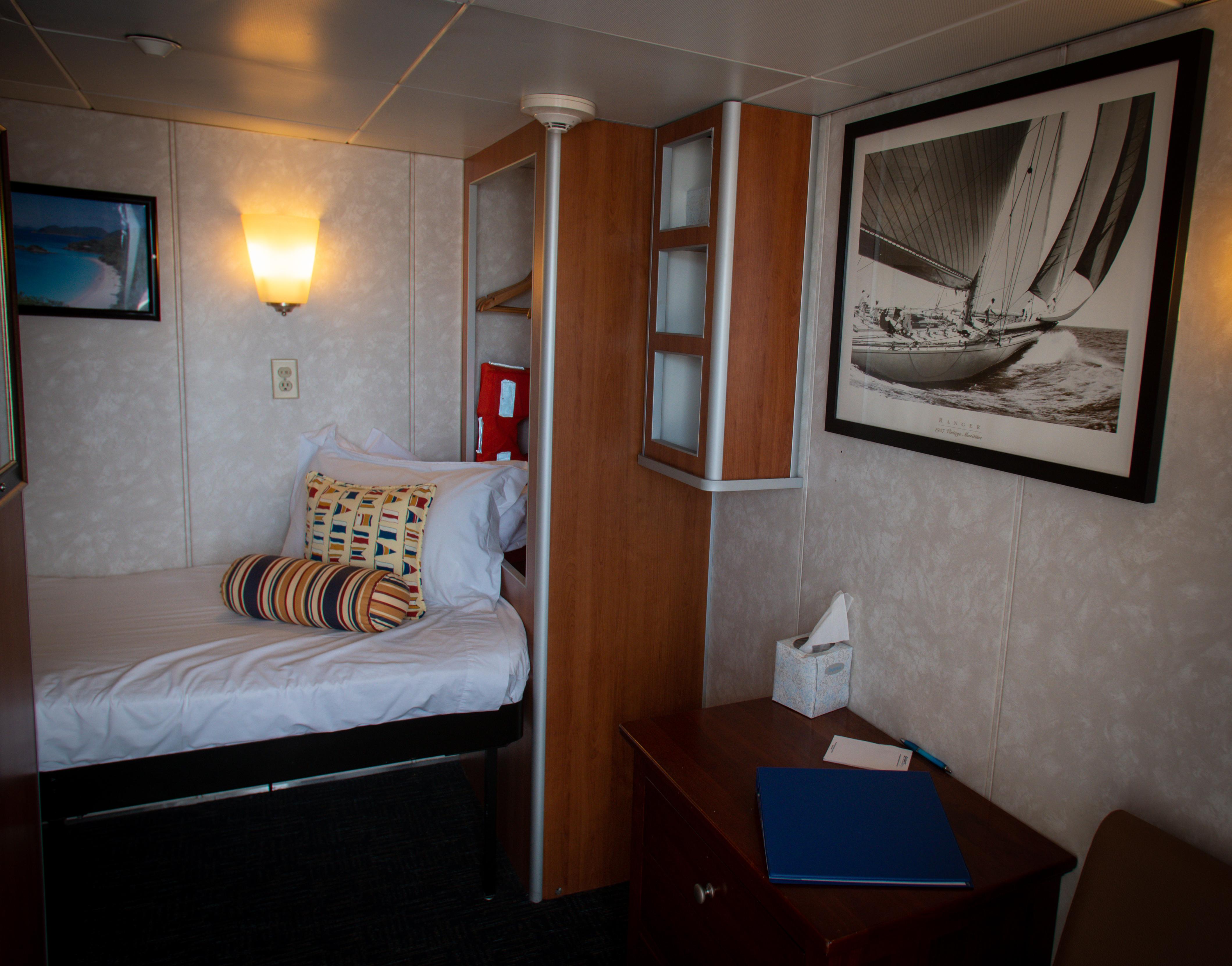 60 A Cabin