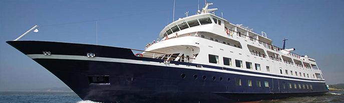 Small Cruise Ship, 130 Passengers - Stock No. S2285.jpg