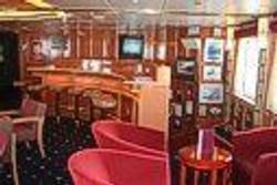 Expedition Cruise Ship, 120 Passenge