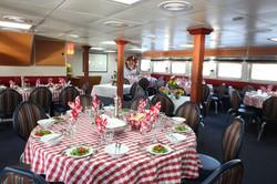 Sala da pranzo GM