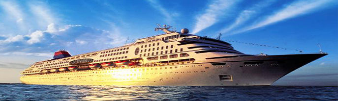 Cruise Ships For Sale Or Charter