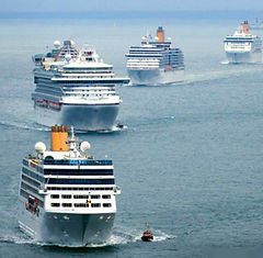 Affrètement de navires