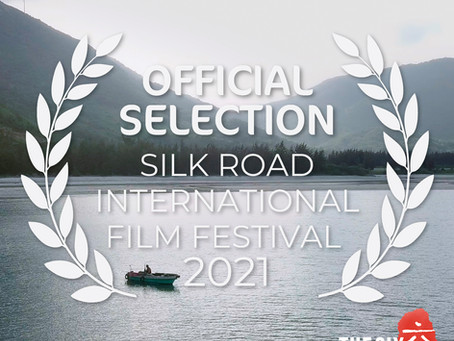 Official Selection - Silk Road International Film Festival