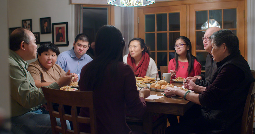 The Six 六人 Tom Fong with family.jpg
