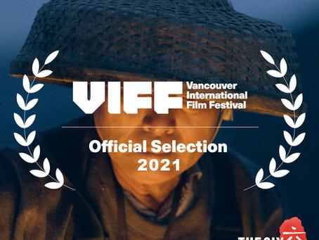 Vancouver International Film Festival