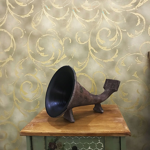 Acoustic Gramophone(Antique)
