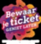 BewaarJeTicket-GenietLater_LogoOndertite