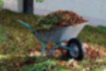 Reciclagem de resíduos verdes