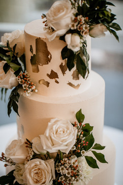 wedding recpetion