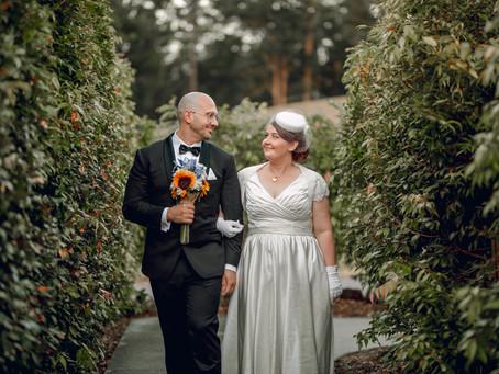 Jacob + Sophia - Cowbell Creek Wedding Photography