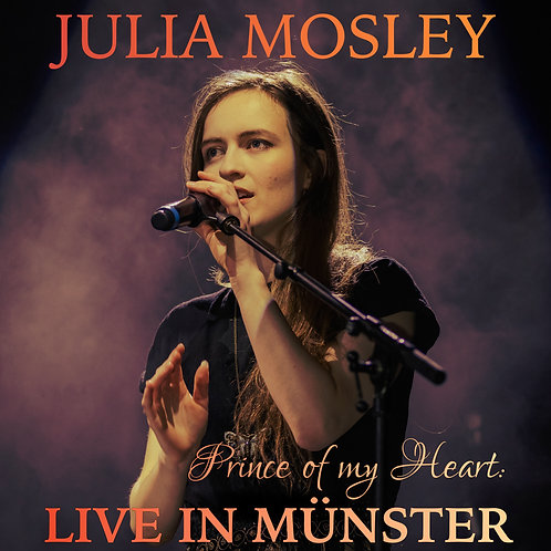 Prince of my Heart: Live in Münster