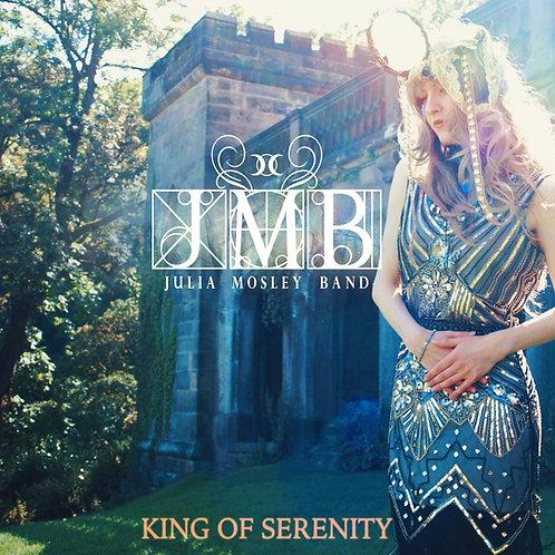 King of Serenity (Julia Mosley Band)