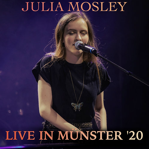 Live in Münster '20