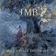 EPK Illuminate the Night Cover Art featuring _Cycles_ by Stephanie Law