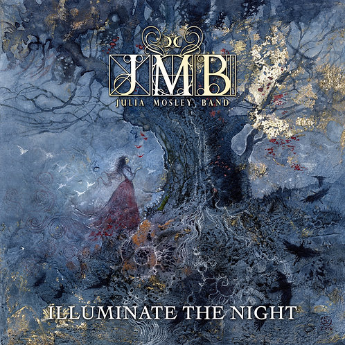 Illuminate the Night (Physical CD)
